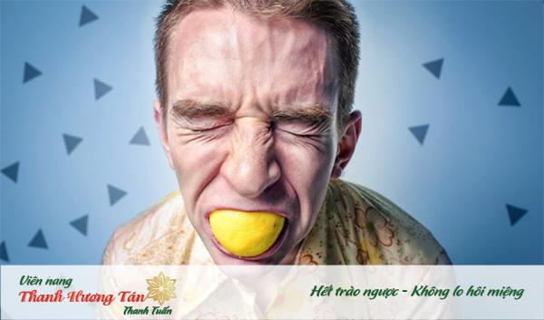 Miệng có vị chua là bệnh gì?
