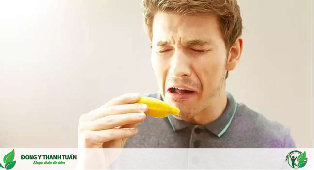 Miệng bị chat và ăn không ngon phải làm sao?