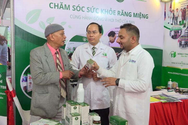 Giới chuyên môn đánh giá sản phẩm thảo dược Đông Y Thanh Tuấn