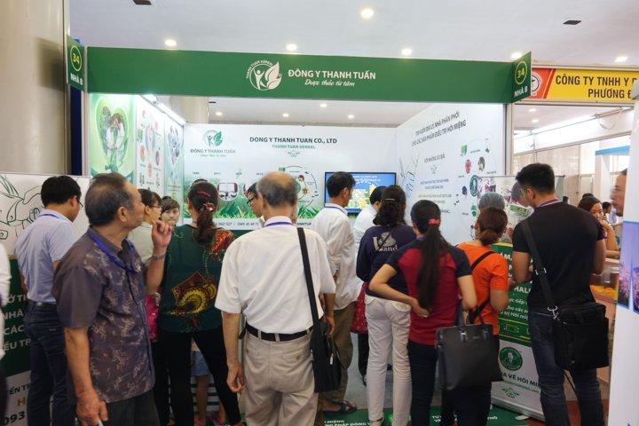 Vietnam Medi-Pharm 2019