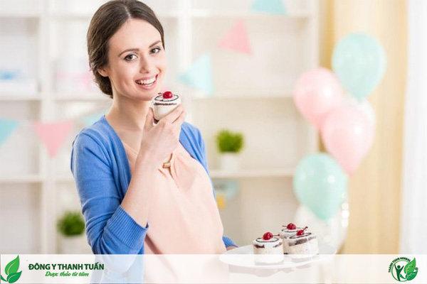 """Một số món ăn vặt có thể giúp bạn """"đối phó"""" với cảm giác lạt miệng khi mang thai"""