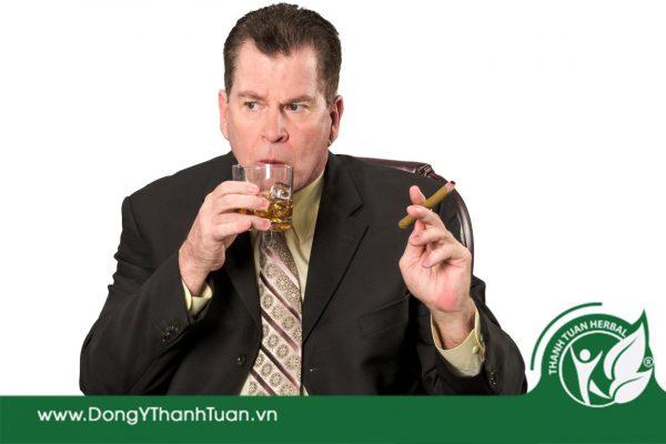 Nước súc miệng cai thuốc là có phải là cứu cánh của người nghiện thuốc lá?