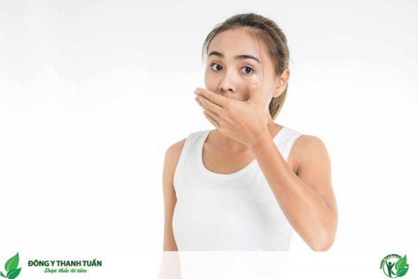 Miệng đắng và hôi là dấu hiệu của nhiều bệnh lý